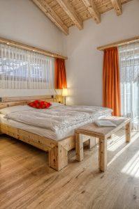 Deluxe Doppelzimmer Hotel Phoenix Zermatt