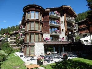 Hotel Phoenix Zermatt
