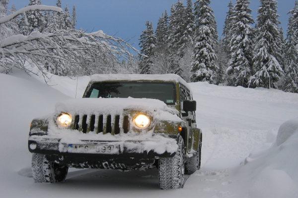 jeep 600400mini