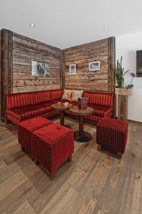 Lounge Hotel Phoenix