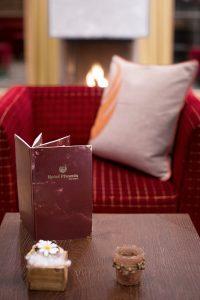 Sessel Hotel Phoenix Zermatt
