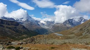 Rothorn Paradise Zermatt