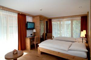Superior Doppelzimmer Hotel Phoenix Zermatt