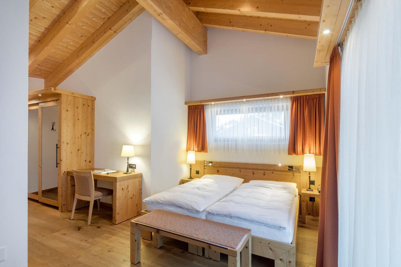 Deluxe Doppelzimmer im Hotel